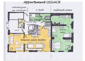 Dreilaenderwirt Appartement Lessach plan Halbstock unten.jpg